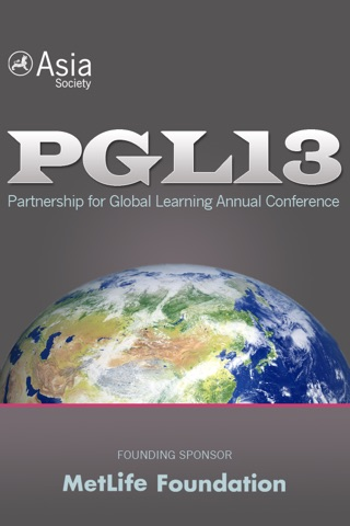 Partnership for Global Learning Annual Conference 2013 screenshot 1