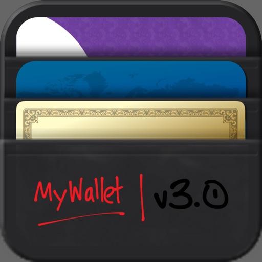 【实用软件】我的钱包