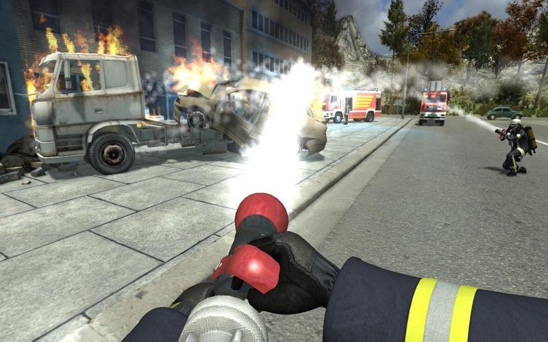 скачать игру firefighters 2014 скачать торрент