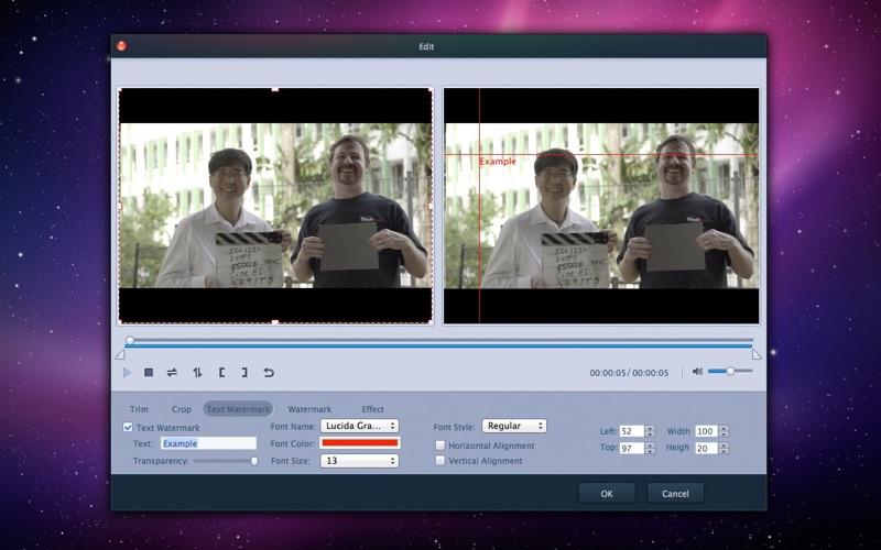 AVCHD Video Converter Screenshot - 4