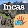 Incas by KIDS DISCOVER
