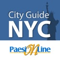 New York POL City Guide icon
