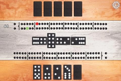 British Domino screenshot 3