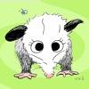 Opossum in Love