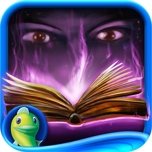Mystic Diary: The Missing Pages HD - A Hidden Object Adventure iOS App