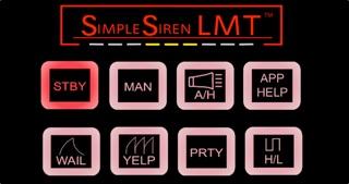 Police Sirens LMT screenshot1