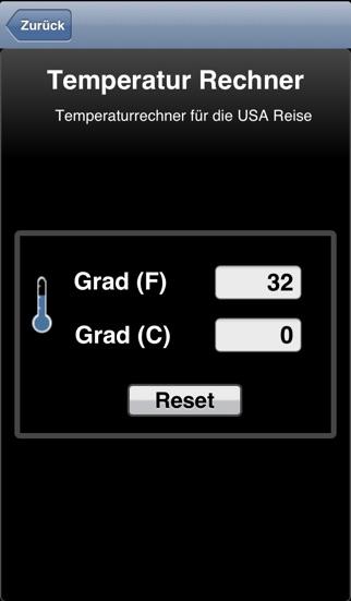 Screenshot von ReiseSIM.de2