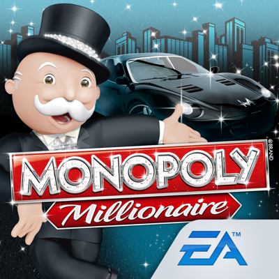 Monopoly Millionaire app review: a clever new way to play a classic board game