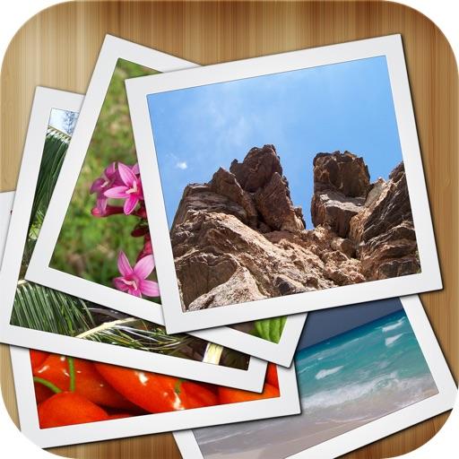 虚拟照片台:Photo Table