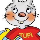 Mi Primer Diccionario TUPI icon