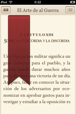 El Arte de la Guerra de Sun Tzu (ebook) screenshot 4