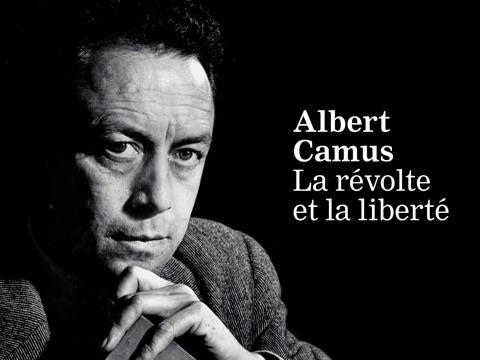 Camus, La révolte et la liberté screenshot 1