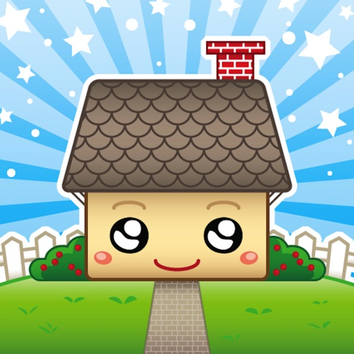 Pocket Home【模拟家居摆设】