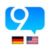 Deutsch Amerikanisch Audio Wörterbuch