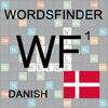 DA Words Finder Wordfeud Dansk/Danish - find the best words for Wordfeud, Scrabble, crossword and cryptogram