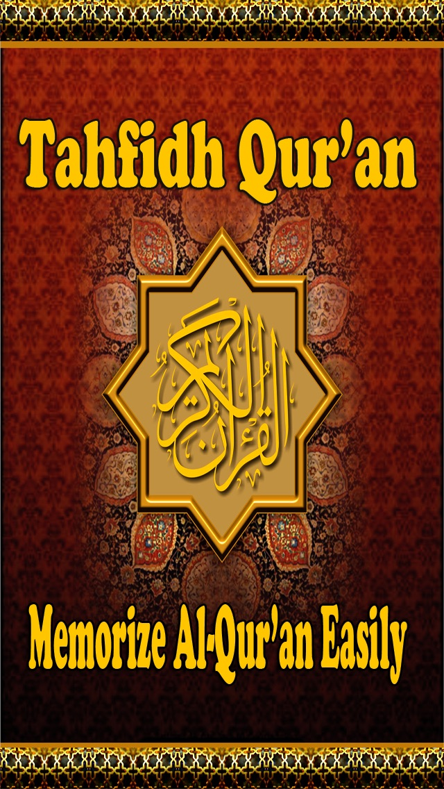 Tahfidh Quran iPhone