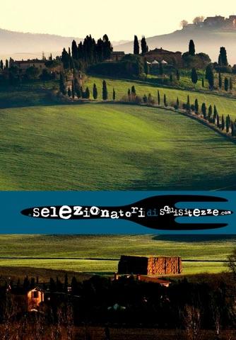 Terre e sapori di Toscana screenshot 1