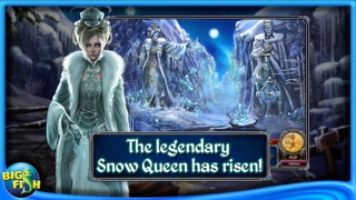 Dark Parables: Rise of the Snow Queen Collector's Edition-1