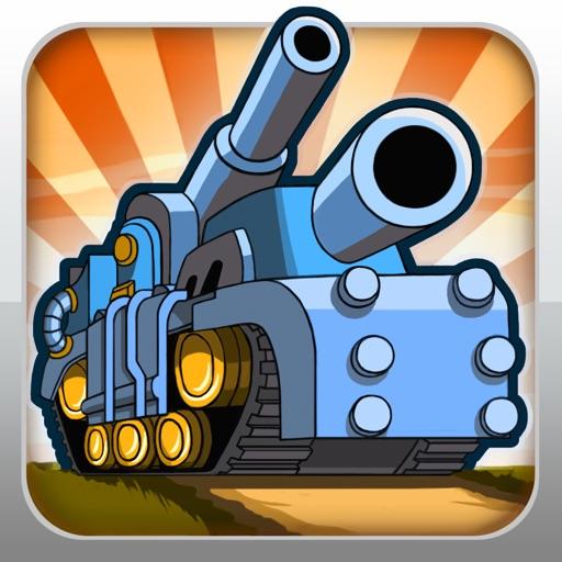 暴力坦克:Scrap Tank