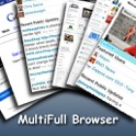Multi-Full Web Browser icon