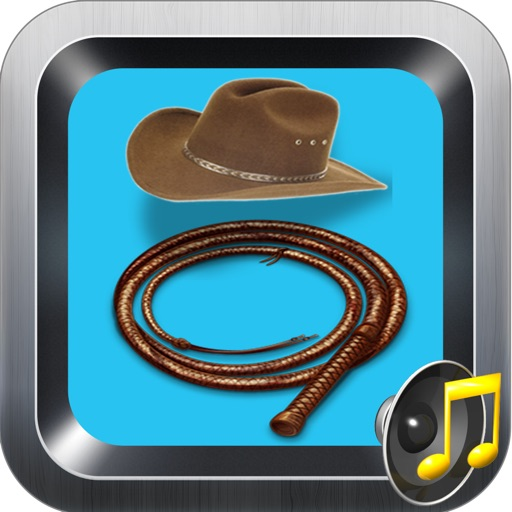 Whip Crack Sound Effects : Best Whipping and Swoosh Sounds Collection iOS App
