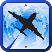 Nav Trainer - instrument navigation for pilots icon