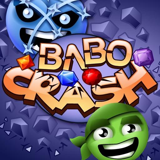 Babo Crash【超华丽三消】