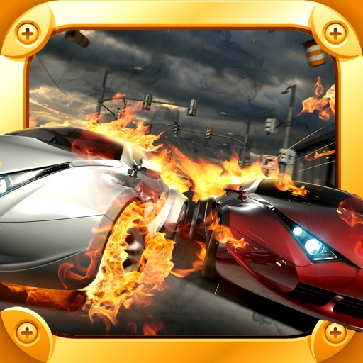 3D Road Racing World: Speed Driving Game iOS App