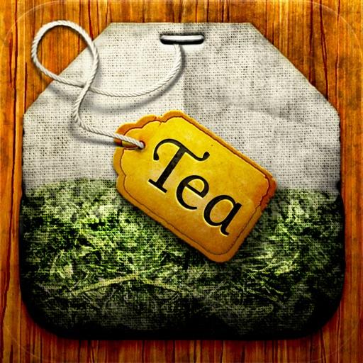 茶:Tea【品茶笔记+茶道教学】