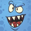 Angry Monsters - Puzzle game for kids