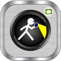 Flashlight Security Camera icon