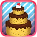 Cooking Games : Cake Surprise! icon