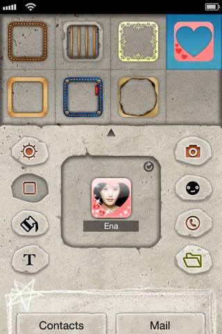 Icon Project (Home Screen Icon) screenshot 4