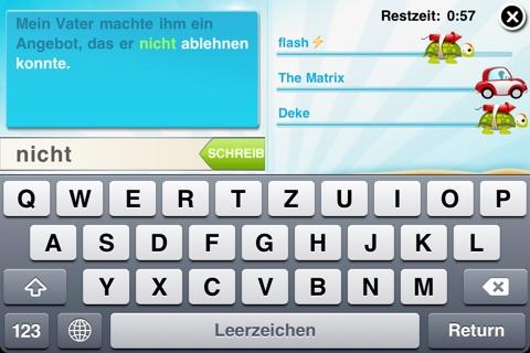 SuperTyper screenshot 4