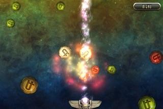 Screenshot #3 pour Atlantis Sky Patrol