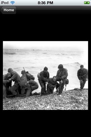 WWII Lite: History Challenge screenshot 3