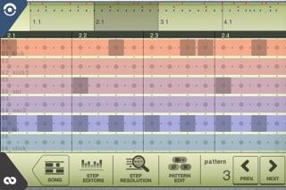BeatMaker Скриншоты6