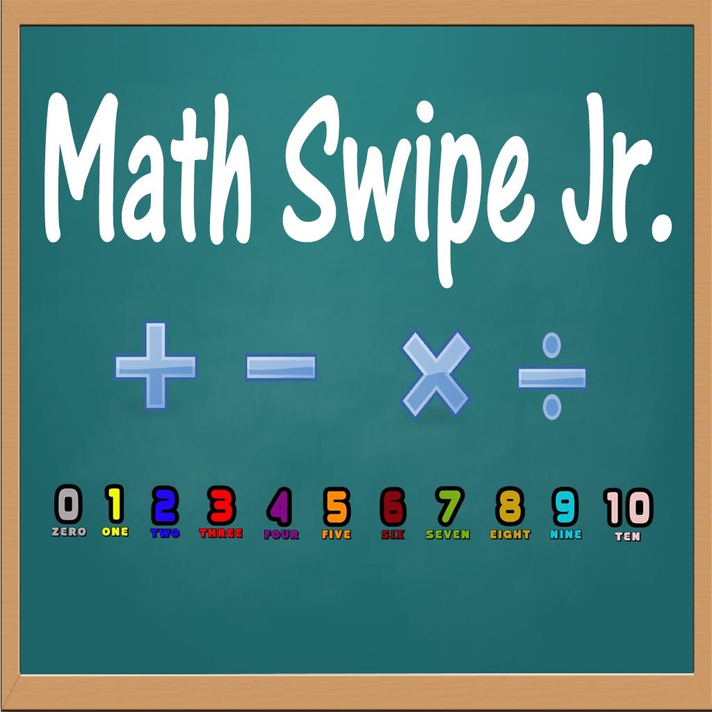 Math Swipe Jr.