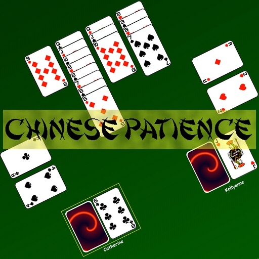 Chinese Patience iOS App