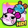 Bouncy Mouse HD (AppStore Link)