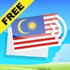 Learn Free Malay Vocabulary with Gengo Audio Flashcards