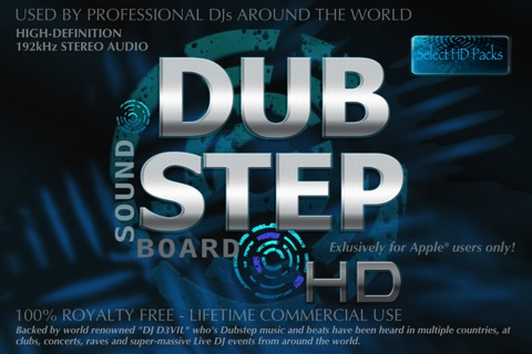 Dubstep Soundboard screenshot 4