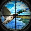A Sling-Shot Duck Hunt-ing Adventure: First Person Snipe-r Shoot-er Game Pro