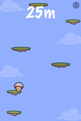 Sky Bounce screenshot 4