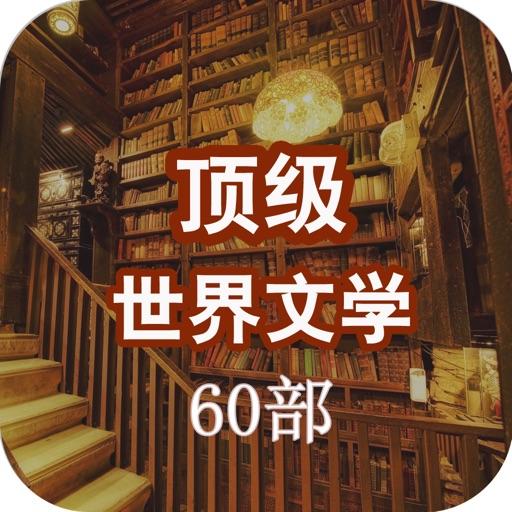 世界顶级文学60部(百年孤独,不能承受的生命之轻,源氏物语,双城记,小王子等)
