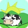 Cow Plop
