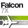 Dassault Falcon 7X HD