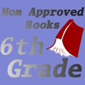 Mom Approved Books Grd 6