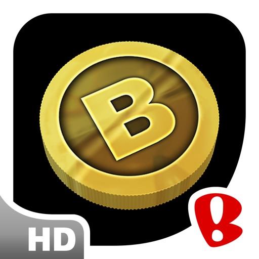Backflip Slots HD iOS App