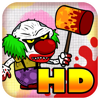 A Doodle Circus Attack Of The Killer Zombie Clowns Full HD